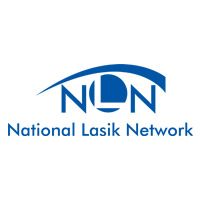 National Lasik Network Logo