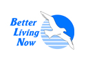 Better Living Now logo